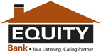 Equity Bank - Your Listening, Caring Partner.